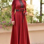 sefamerve-aramiss-elbise