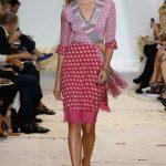 New York Moda Haftası 2016 İlkbahar Yaz Koleksiyonu