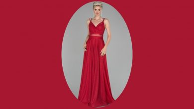 Gece Elbisesi Modelleri 2021