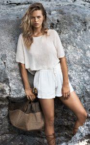 mango 2016 yaz kisa elbiseler