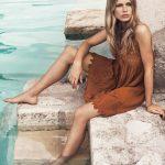 Mango 2016 Yaz Elbise Modelleri