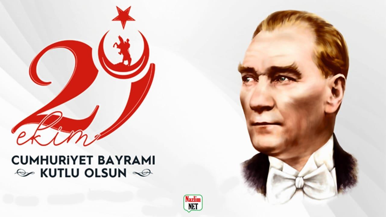 29 Ekim Cumhuriyet Bayramı Marşları