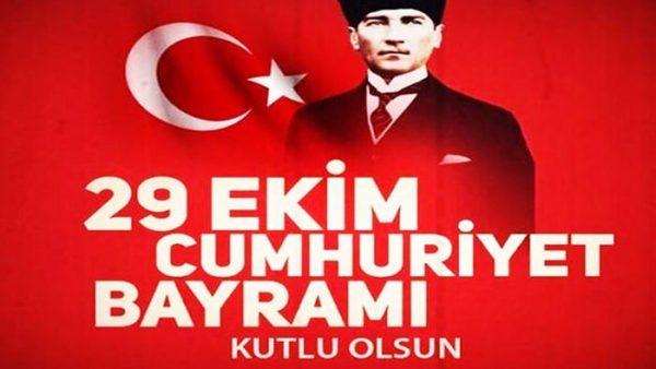 29 Ekim Cumhuriyet Bayramı Nedir