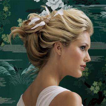 Gelin Saçı İçin Öneriler