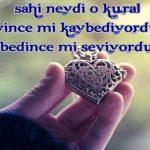 Sevgiliye Tokat Gibi Sözler