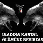 Beşiktaş Marşları Mesajları