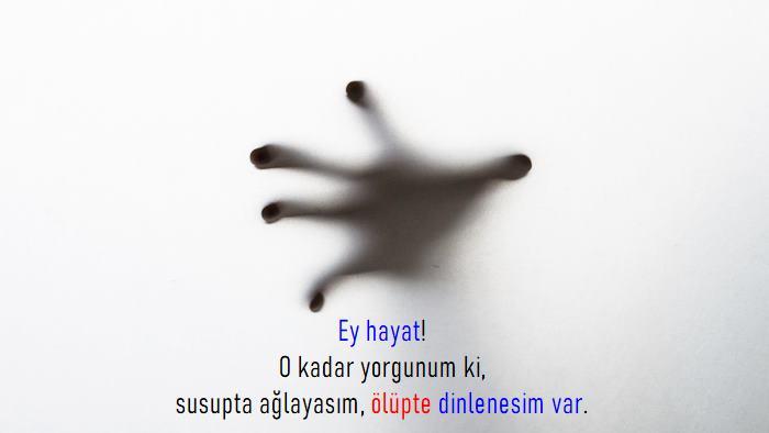 Photo of Depresyon Sözleri