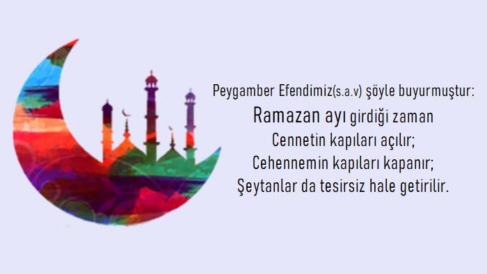 Photo of Ramazan Ayı Mesajları