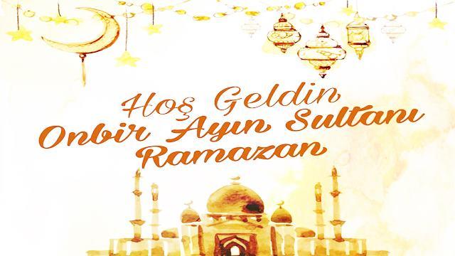 Ramazan Mesajları