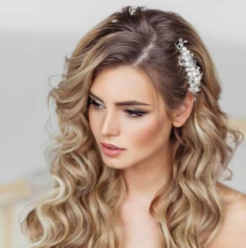 14 Şubat Sevgililer Günü İçin Saç Modelleri