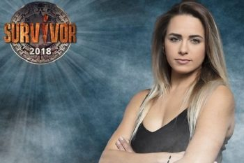 survivor damla can kimdir