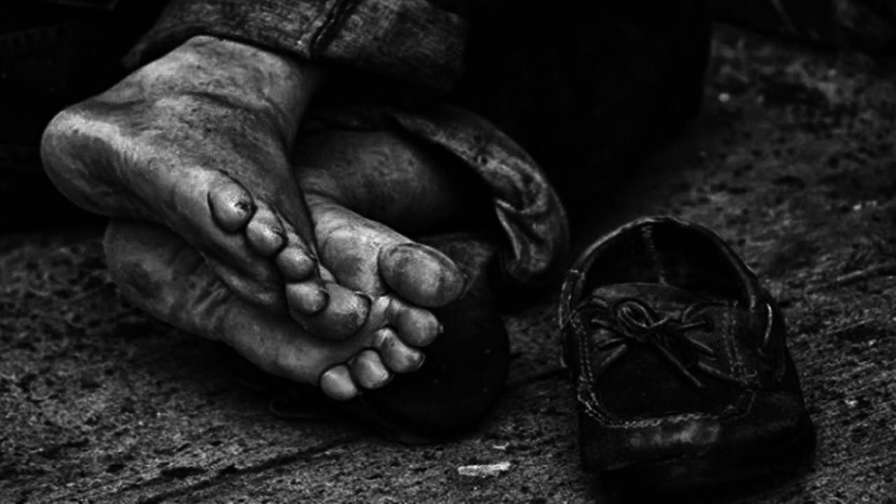 Rüyada Yoksul Yoksulluk Görmek