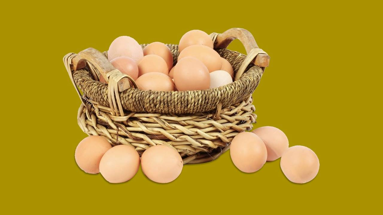 Rüyada Yumurta Görmek Ne Anlama Gelir?