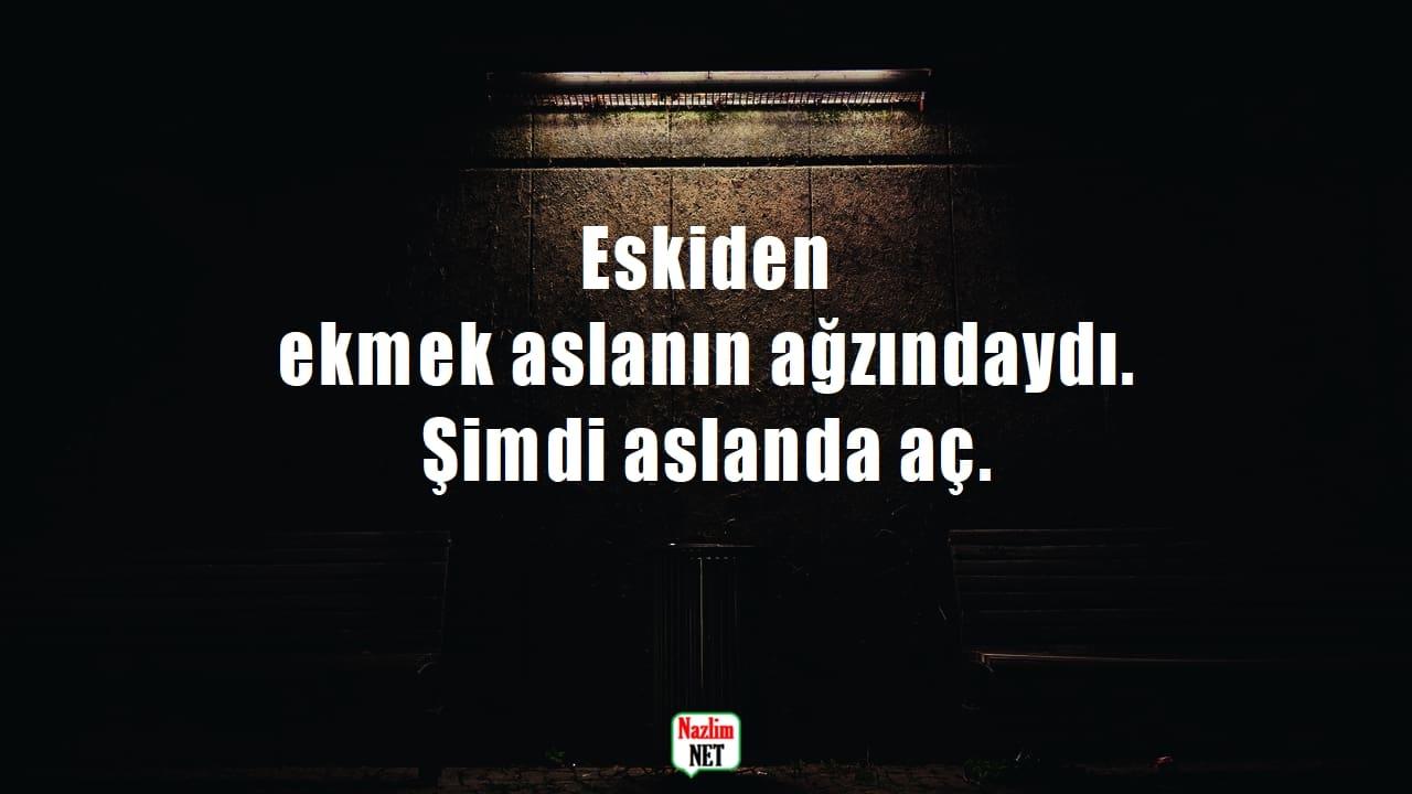 Photo of Duvar Yazıları