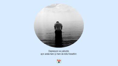 Depresyon sözleri, depresif sözler