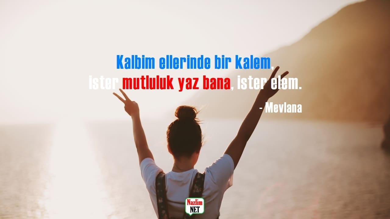 Photo of Mutluluk Sözleri, Sevgiliye Mutluluk Mesajları