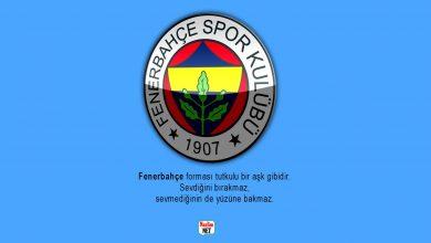 Fenerbahçe Sözleri Marşları