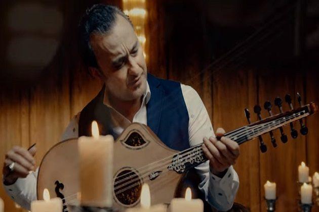 Nev Çal Gitar Şarkı Sözleri