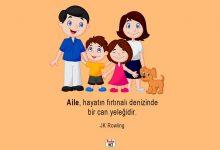 Aile sözleri, aile ile ilgili sözler