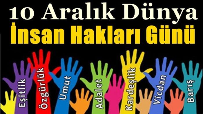 Photo of İnsan Hakları İle İlgili Sözler