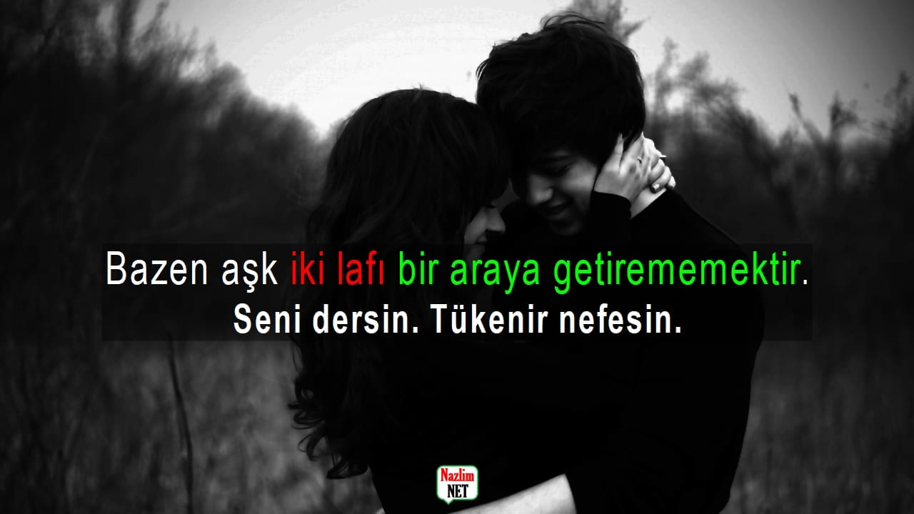Photo of Aşk Sözleri 2020, Sevgiliye Aşk Mesajları