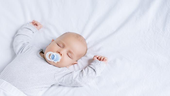 Bebeklerde Uyku Düzeni Nasıl Sağlanır?