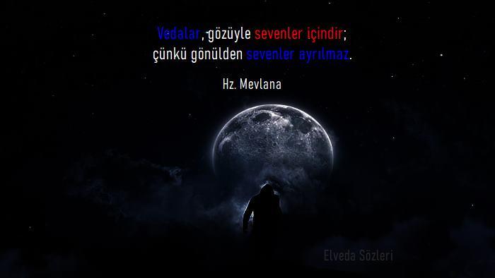Photo of Elveda Sözleri