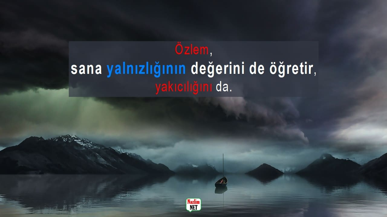 Photo of Özlem Sözleri