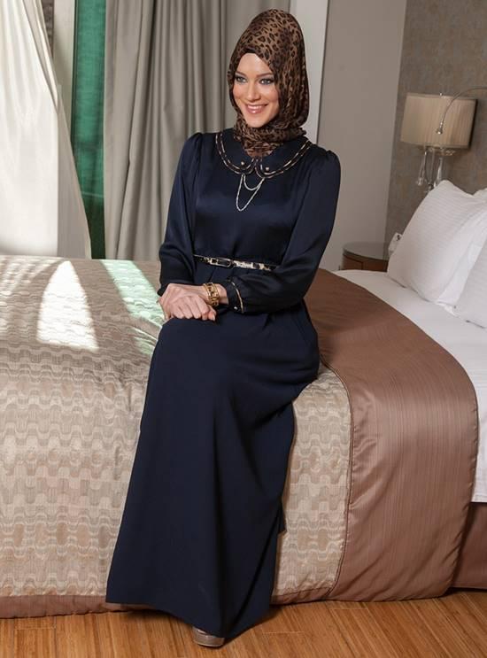 Tekbir Giyim Abiye Elbise Modelleri