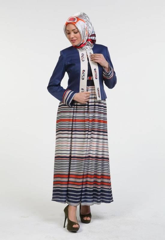 Tekbir Giyim Elbise Modelleri