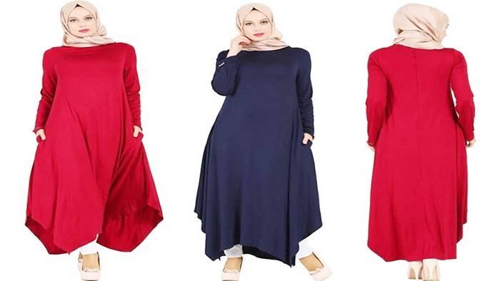 Photo of Tekbir Giyim Elbise Modelleri