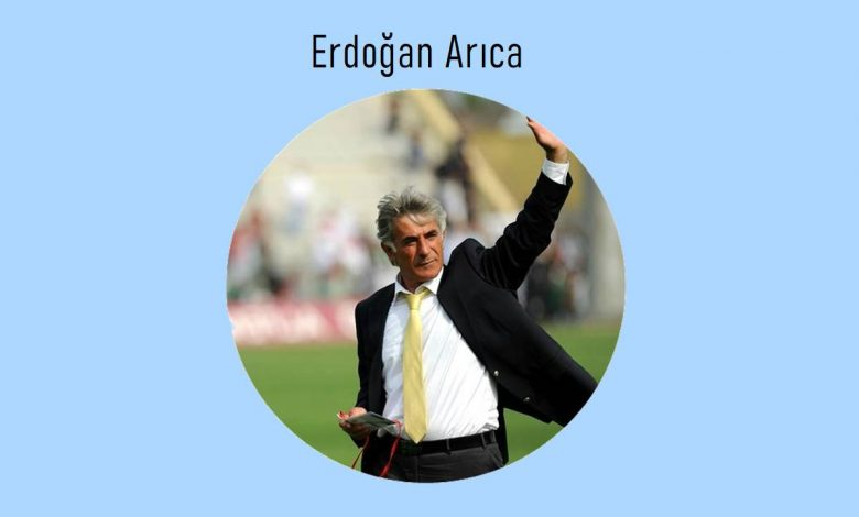 Erdoğan Arıca