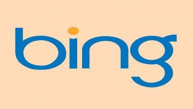 Bing Arama Motorunun Değişik Özellikleri