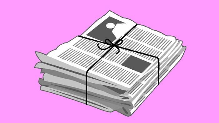 Günlük Gazete İsimleri