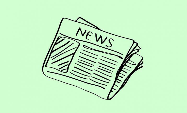 İngilizce Gazeteler