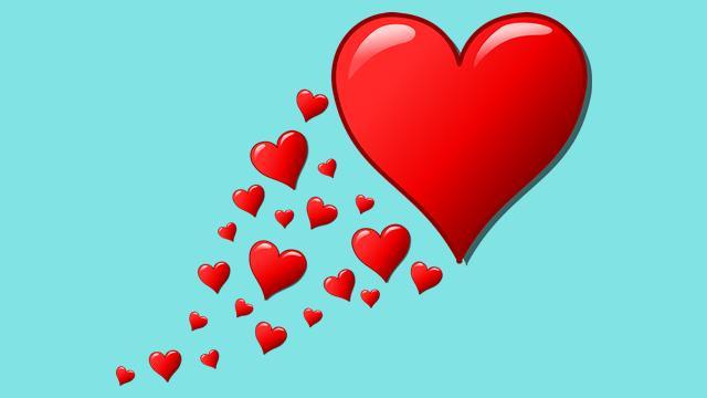 Kalp İle İlgili Görseller