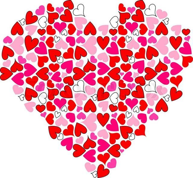 Kalp İle İlgili Resimler