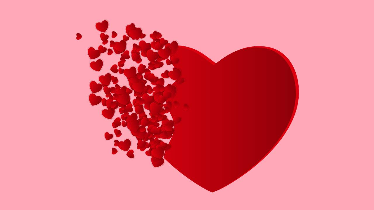 Kalp Resimleri, Sevgiliye Kalp Resmi