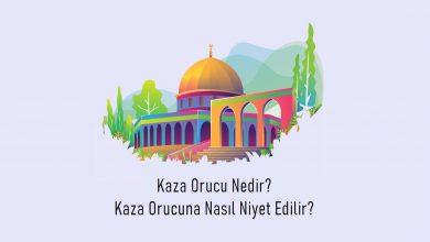Kaza Orucu