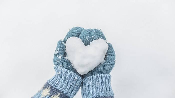 Kış Mevsiminde Aşk