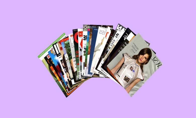 Türkiye'de Yayın Yapan Dergiler Listesi