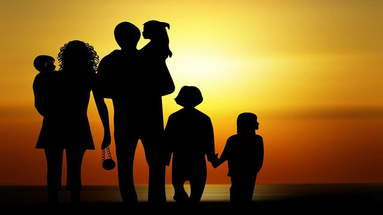 Aile Şiirleri
