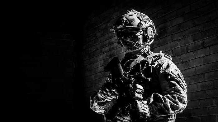 Asker Fotoğrafları