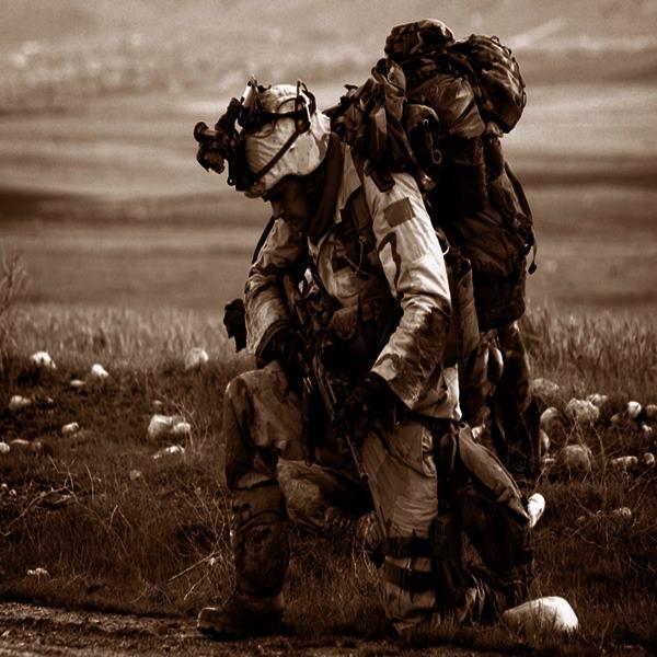 Asker Fotoları