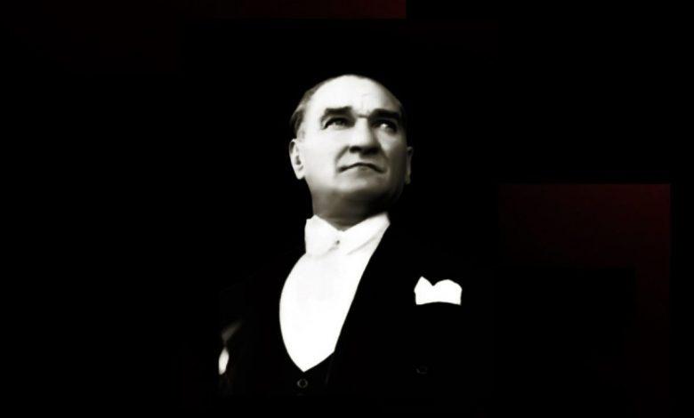 Atatürk Resimleri Fotoğrafları