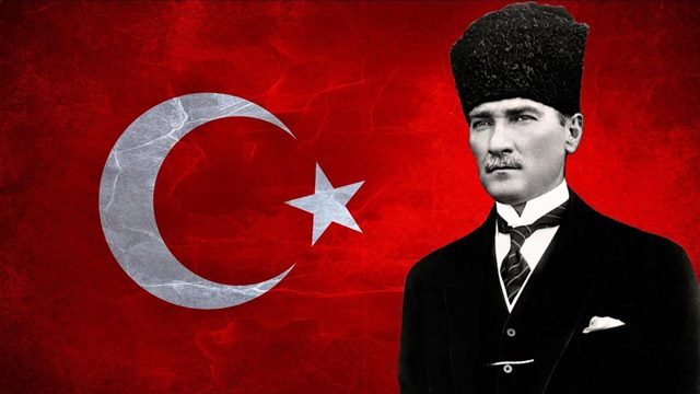 Atatürk Resmi