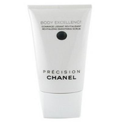 Chanel Revitalizing Smoothing Scrub