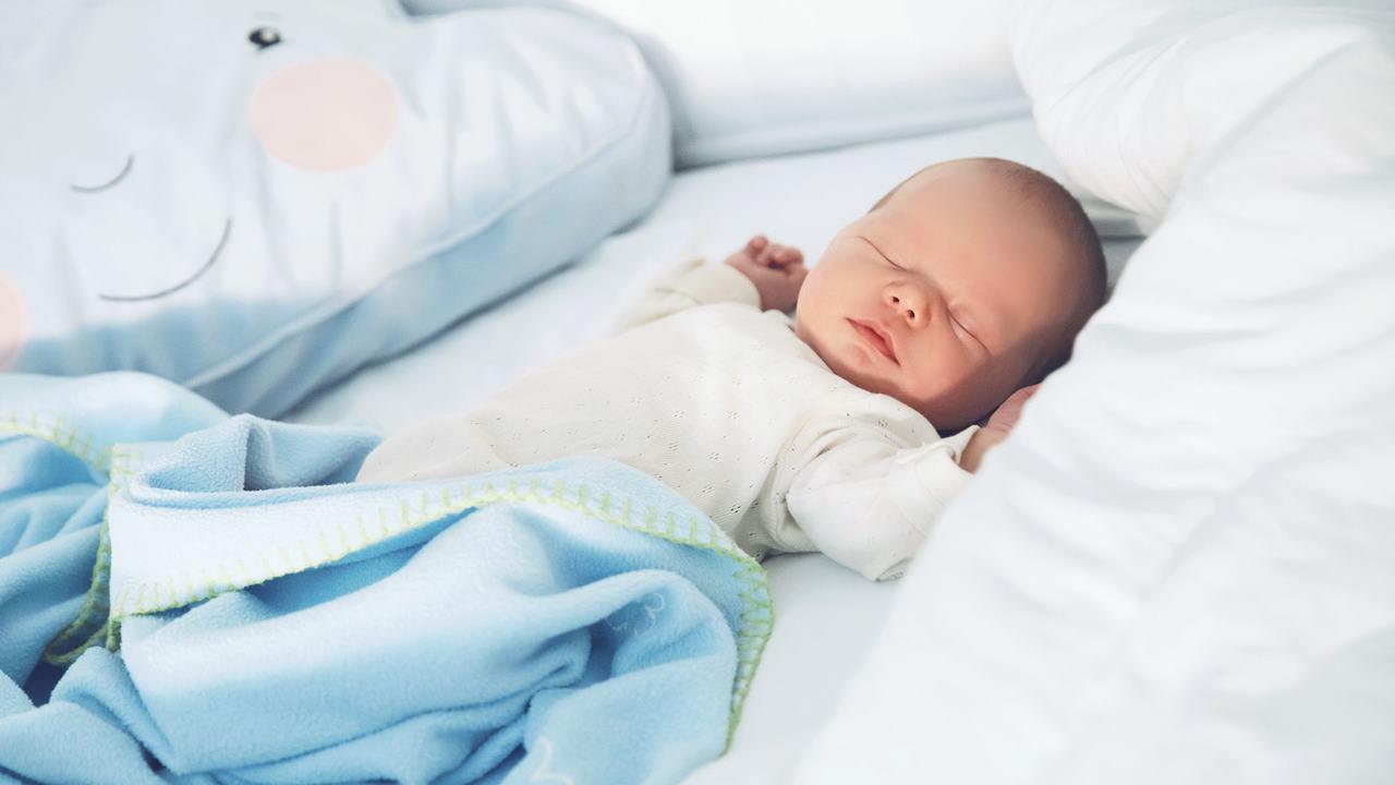 Çocuğunuzun Uykusu