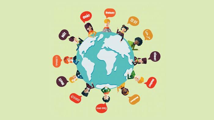 Dünyada en çok konuşulan 10 dil