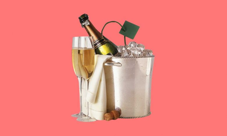 Rüyada Şampanya Görmek